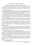 O objeto e o método e os campos de estudos da sociologia