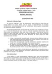 Ciclo de Rankine - Informações Adicionais