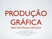 Produção Gráfica - Aula 03