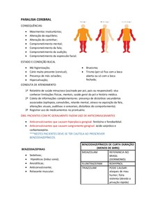 Resumo Odontologia para Pacientes com Necessidades Especiais