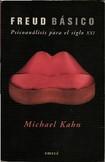 freud-basico-analisis-psicoanalitico-michael-kahn