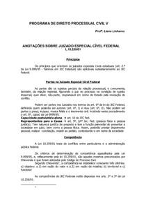 Apostila Proc Civil_prof Liane