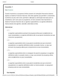 AV1 - CIÊNCIAS CONTÁBEIS - MERCADO FINANCEIRO E DE CAPITAIS