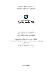 Relatorio Leonardo AV2 Inversores 2