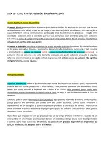 FBDG - AULA 15 - SOCIOLOGIA/ CLÁUDIA ALBAGLI