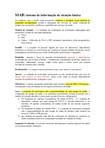9 Resumão - SIAB e Sistemas de informação