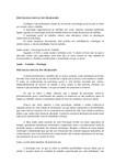 PSICOLOGIA SOCIAL DO TRABALHO
