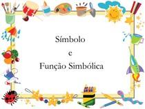 Simbolo e função simbólica