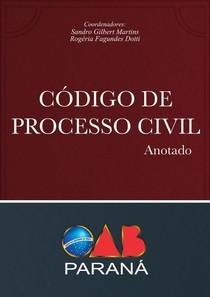 Código de Processo Civil Comentado Artigo por Artigo