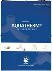 Catálogo Tigre -AQUATHERM
