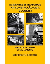 Acidentes Estururais na Construção Civil