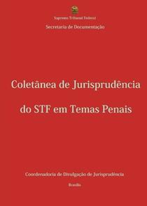 STF   Temas Penais