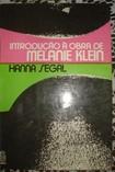 Introducão a obra de Melanie Klein