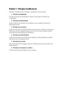 MÓDULO 1 - UNIDADE 3