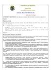 CCJ0008-WL-LC-Lei de Arbitragem - Lei Nº 9.307  de 23 de setembro de 1996