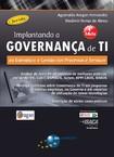 Implantando a Governança de TI (4ª edição) da Estratégia à Gestã