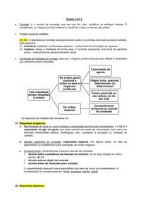 Resumo AV1 Civil 3