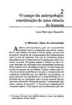O_campo_da_Antropologia