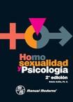 Ardilla, R. (2008). Homosexualidad y Psicología. (2a ed.) Bogotá, Colômbia; MANUAL MODERNO.