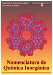Nomenclatura de Química Inorgánica