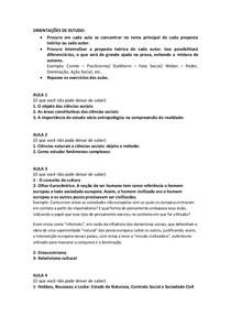 Fund. das Cienc. Sociais_ORIENTAÇÕES DE ESTUDO