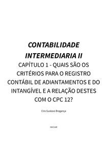 contabilidade intermediaria II   1