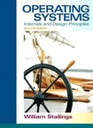 Operating Systems - Internals and Design Principles 7th ed - W. Stallings (Pearson, 2012) BBS