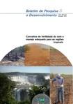 Manejo da Fertilidade de solos tropicais