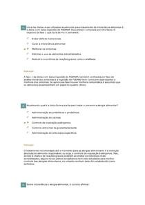 Fisiopatologia e Dietoterapia I aula 5