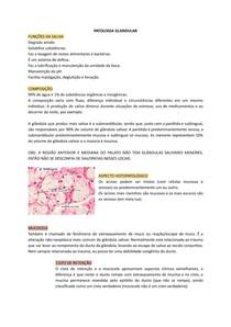 Patologia Glandular