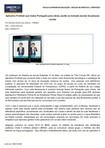 Notícia  Portfólio - tecnologia a serviço da inclusão  ProDeaf