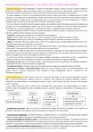 Resumo de Sistematização do Cuidar I