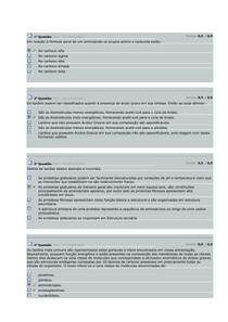AV1 Bioquímica