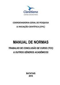 manual normas