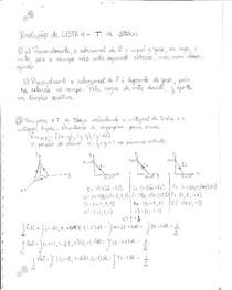 Calculo Vetorial - Lista_4
