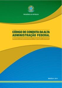 Código conduta compilado 2014