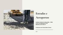 Estradas e Aeroportos (2)