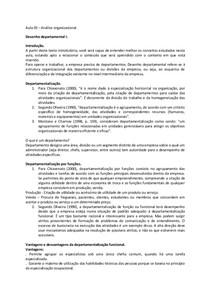 Aula 05 - conteudo on-line