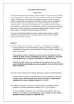 Caso Concreto Aula 2 da Aula + Processo Civil II