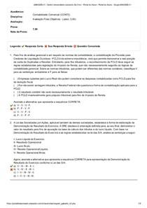AV3 Contabilidade Comercial