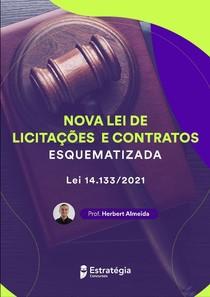 Nova-Lei-de-Licitações-Esquematizada-Herbert-Almeida