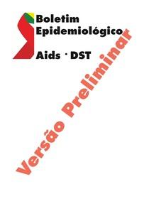 Boletim Epidemiológico AIDS