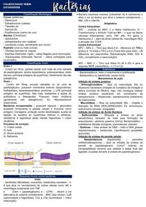 12 - BACTERIAS E RESPOSTA IMUNE