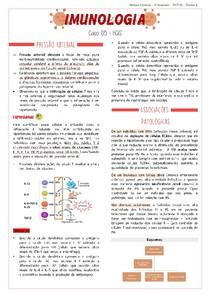 Hipertensão Arterial Sistêmica - Imunologia