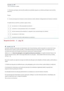 Apol Fundament. hist. da educ. e Estudo das relações étnico raciais