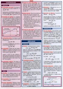 Cálculo I - Verso 3-3