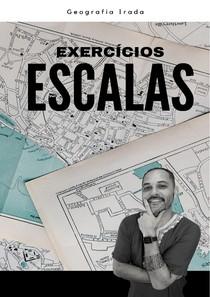 EXERCÍCIOS ESCALAS