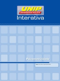 Psicomotricidade_Unidade I