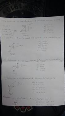 DP prova online NP2 - Estruturas Hiperestáticas - UNIP (sem resposta)