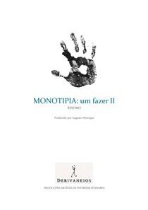 MONOTIPIA II